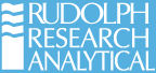 Rudolph Research Analitical 旋光計へリンク