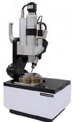 卓上観察加工機ミリングスコープms-1